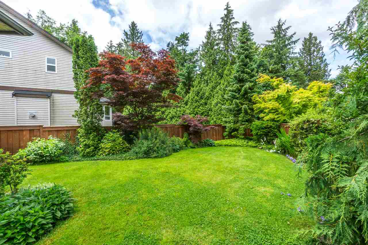 "Photo 19: 21013 85A Avenue in Langley: Walnut Grove House for sale in ""Manor Park"" : MLS® # R2179861"