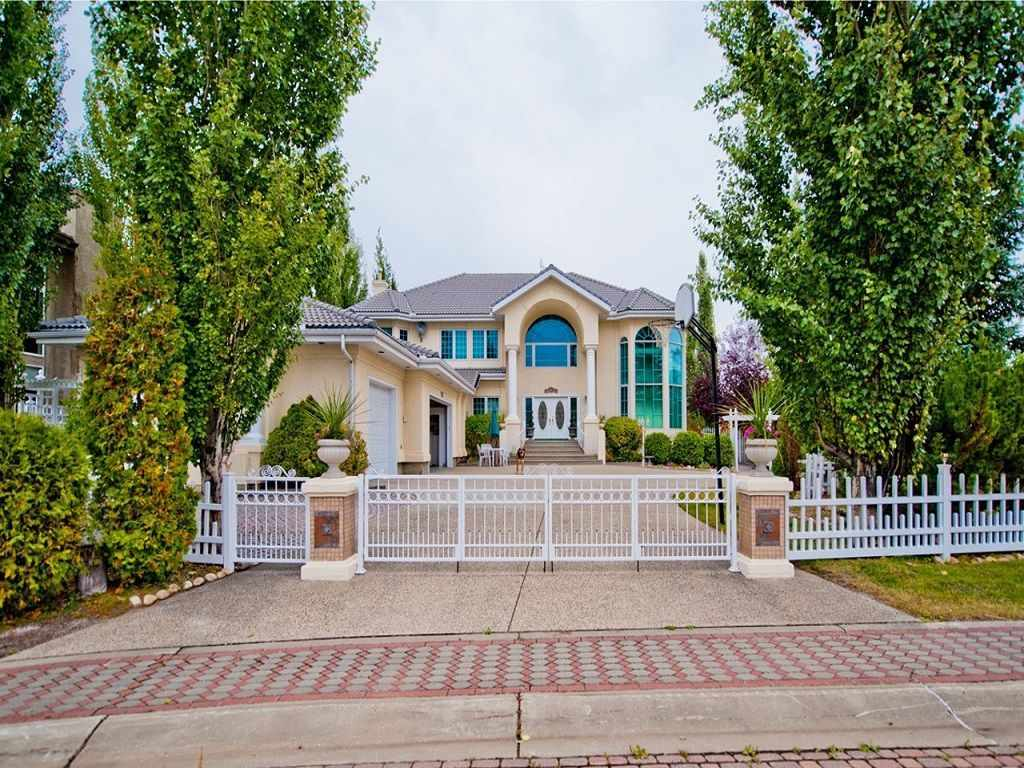 Main Photo: 223 Wilson Lane in Edmonton: Zone 22 House for sale : MLS® # E4073162