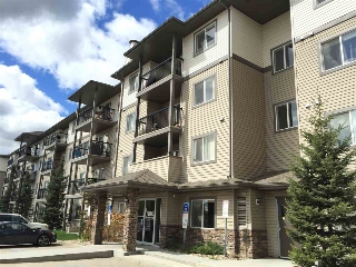 Main Photo: 122 1180 HYNDMAN Road in Edmonton: Zone 35 Condo for sale : MLS® # E4073300
