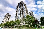 Main Photo: 1108 7108 COLLIER Street in Burnaby: Highgate Condo for sale (Burnaby South)  : MLS(r) # R2189685