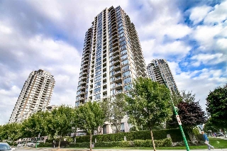 Main Photo: 1108 7108 COLLIER Street in Burnaby: Highgate Condo for sale (Burnaby South)  : MLS® # R2189685