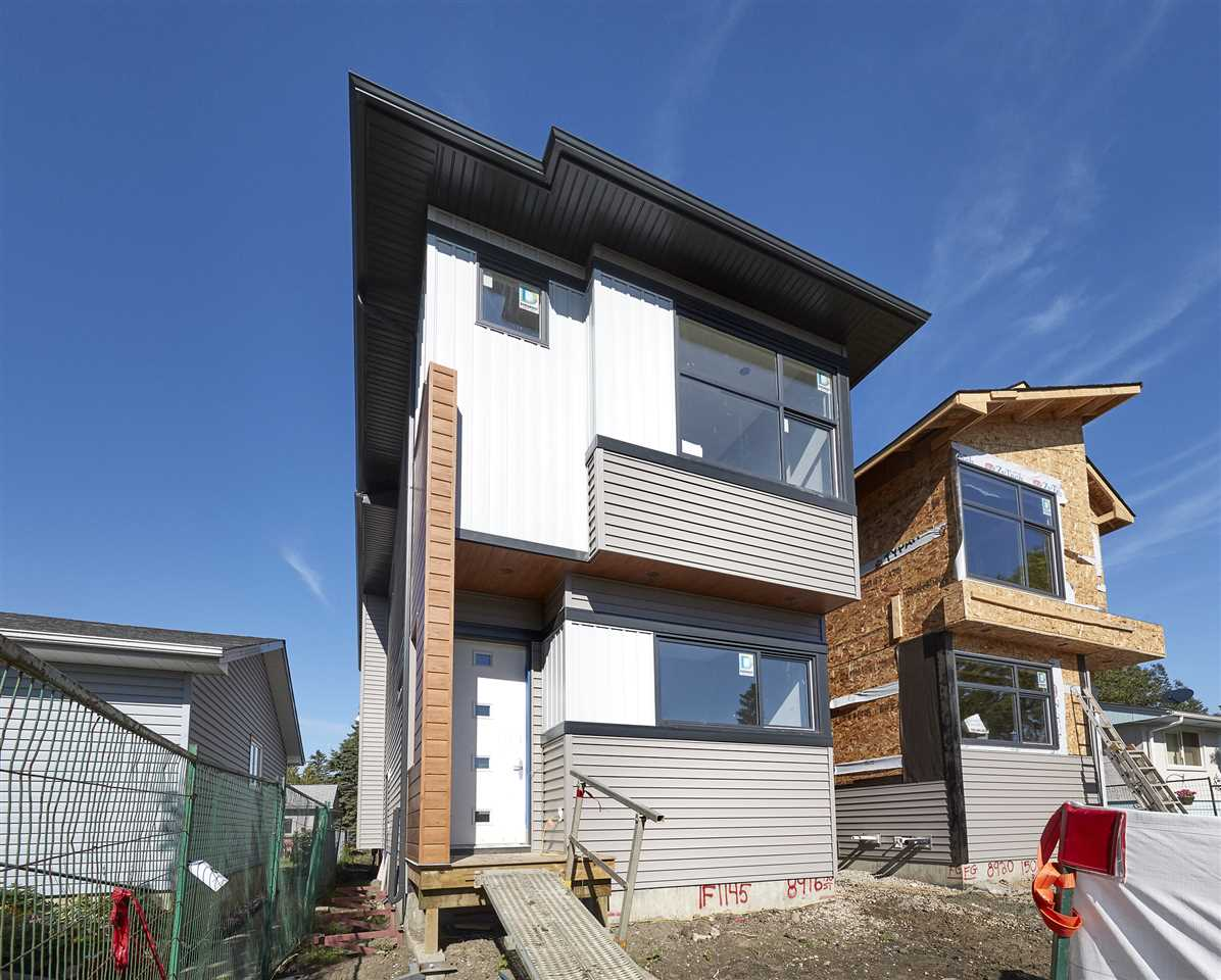 Main Photo: 8916 150 Street in Edmonton: Zone 22 House for sale : MLS® # E4074610