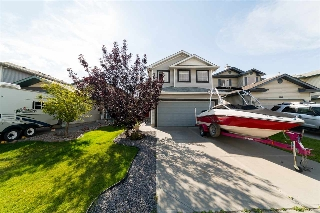 Main Photo: 16244 132 Street NW in Edmonton: Zone 27 House for sale : MLS® # E4077513