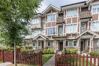 "Main Photo: 25 10151 240 Street in Maple Ridge: Albion Townhouse for sale in ""ALBION STATION"" : MLS® # R2197505"