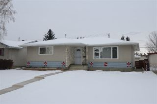 Main Photo: 7524 136 Avenue NW in Edmonton: Zone 02 House for sale : MLS® # E4078749