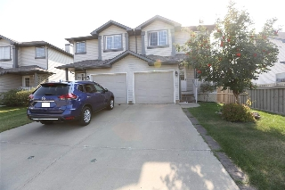 Main Photo: 695 MCALLISTER Loop in Edmonton: Zone 55 House Half Duplex for sale : MLS® # E4081076