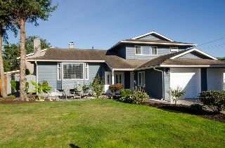 Main Photo: 4886 56 Street in Delta: Hawthorne House for sale (Ladner)  : MLS® # R2204572