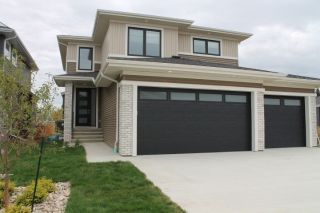 Main Photo: 28 ENCHANTED Way N: St. Albert House for sale : MLS® # E4082376