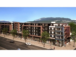 "Main Photo: 613 95 MOODY Street in Port Moody: Port Moody Centre Condo for sale in ""The Station"" : MLS® # R2207278"