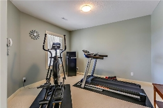 Fitness/Flex Room