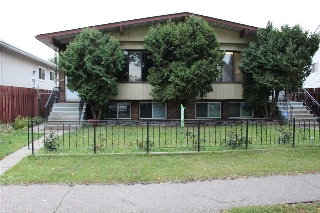 Main Photo: 12028 88 Street in Edmonton: Zone 05 House Half Duplex for sale : MLS® # E4083139
