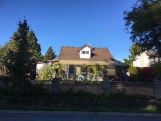 Main Photo: 11870 248 Street in Maple Ridge: Websters Corners House for sale : MLS® # R2210447