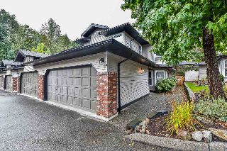 "Main Photo: 8 36060 OLD YALE Road in Abbotsford: Abbotsford East Townhouse for sale in ""Mountain View"" : MLS® # R2212826"