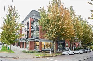 "Main Photo: 301 707 E 20TH Avenue in Vancouver: Fraser VE Condo for sale in ""Blossom"" (Vancouver East)  : MLS® # R2213348"