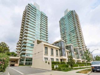 "Main Photo: 2006 2200 DOUGLAS Road in Burnaby: Brentwood Park Condo for sale in ""AFFINITY BY BOSA"" (Burnaby North)  : MLS® # R2218056"
