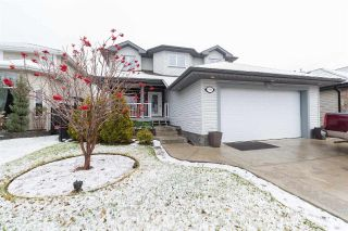 Main Photo: 342 GALBRAITH Close in Edmonton: Zone 58 House for sale : MLS® # E4087216