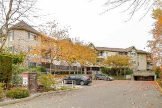 Main Photo: 313 16137 83 Avenue in Surrey: Fleetwood Tynehead Condo for sale : MLS® # R2220205