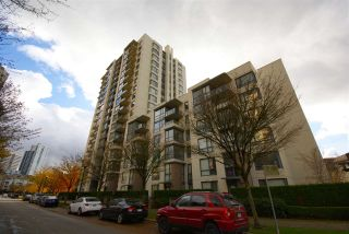 "Main Photo: 406 3588 CROWLEY Drive in Vancouver: Collingwood VE Condo for sale in ""NEXUS"" (Vancouver East)  : MLS® # R2222559"