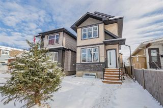 Main Photo: 12031 88 Street in Edmonton: Zone 05 House for sale : MLS® # E4088975