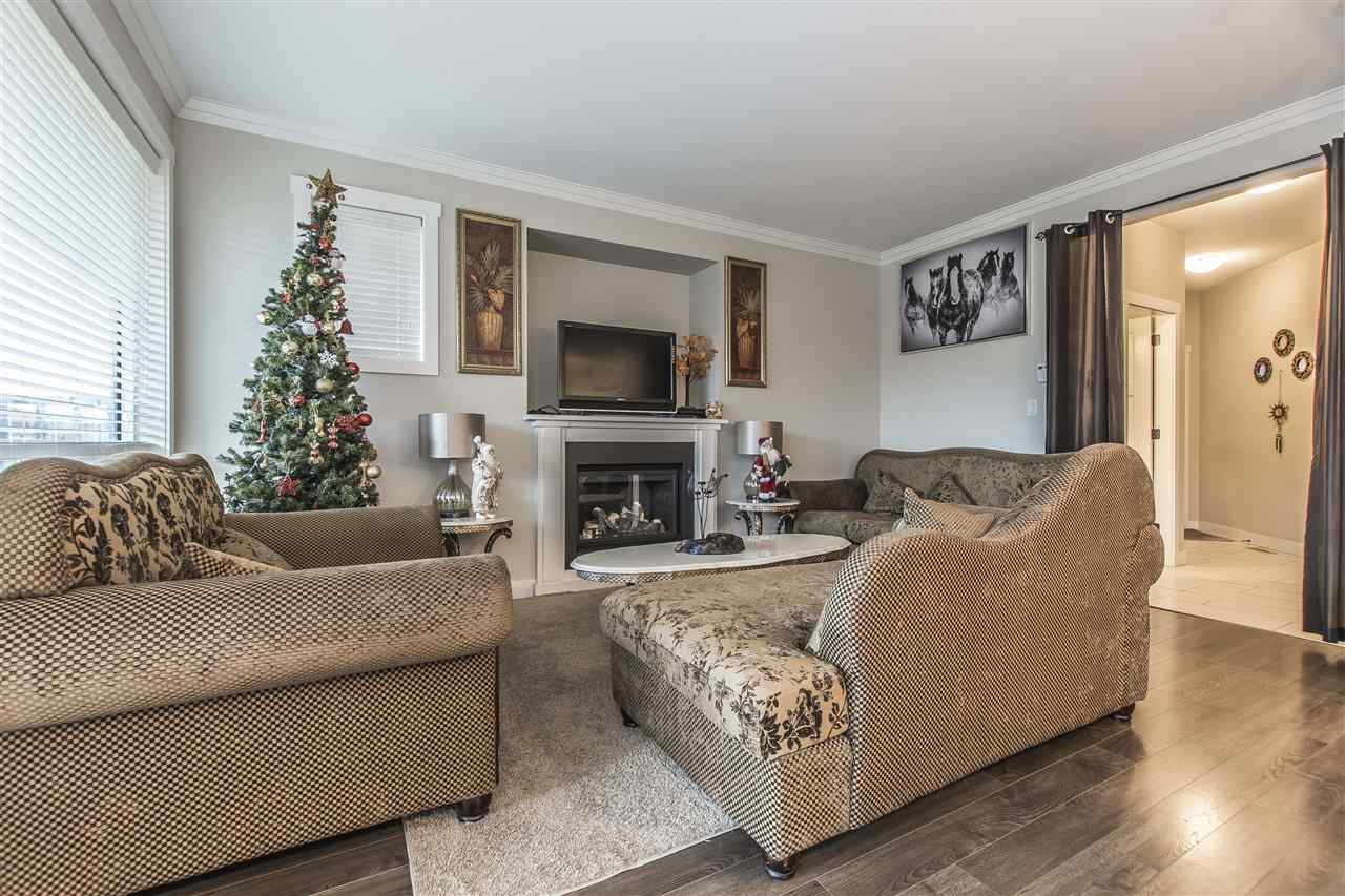 "Photo 12: Photos: 2 7411 MORROW Road: Agassiz Townhouse for sale in ""SAWYERS LANDING"" : MLS® # R2225472"