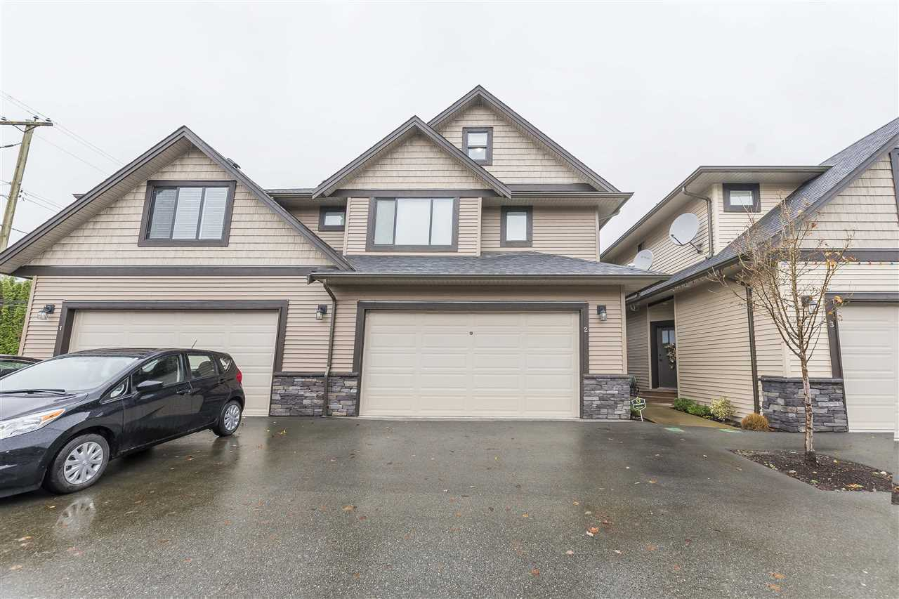"Photo 4: Photos: 2 7411 MORROW Road: Agassiz Townhouse for sale in ""SAWYERS LANDING"" : MLS® # R2225472"