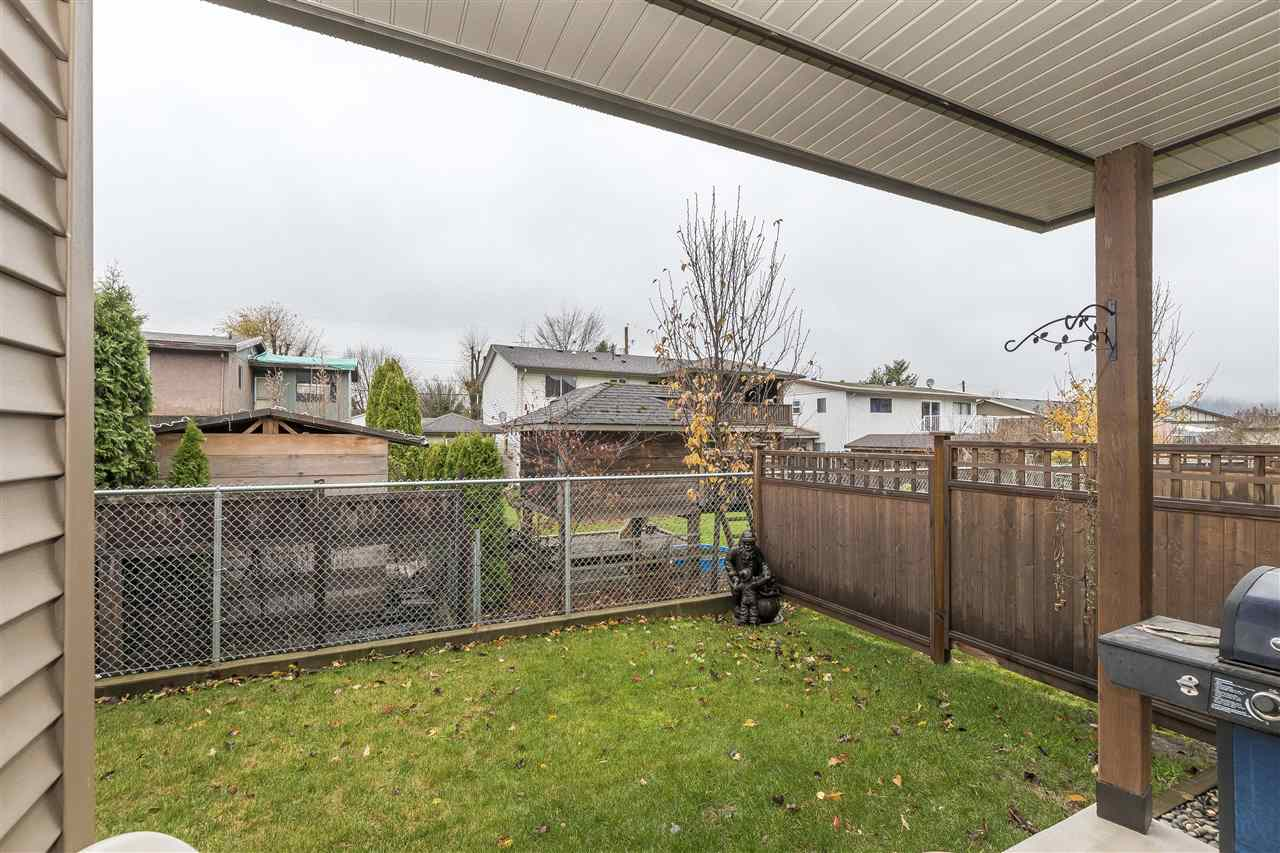 "Photo 3: Photos: 2 7411 MORROW Road: Agassiz Townhouse for sale in ""SAWYERS LANDING"" : MLS® # R2225472"