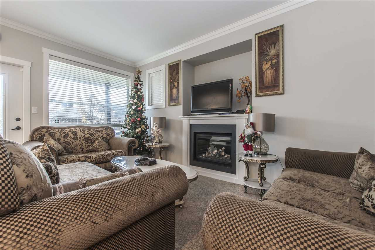 "Photo 8: Photos: 2 7411 MORROW Road: Agassiz Townhouse for sale in ""SAWYERS LANDING"" : MLS® # R2225472"