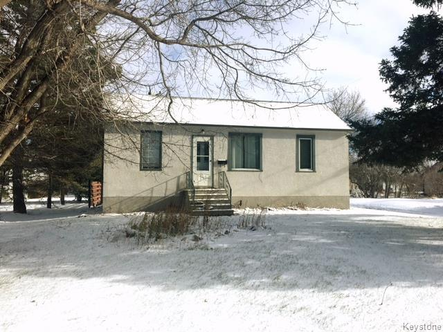 Main Photo: 8 WILLIAM Street in Dauphin: Residential for sale (R30 - Dauphin and Area)  : MLS®# 1728319