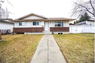 Main Photo: 104 MADEIRA Road NE in Calgary: Marlborough Park House for sale : MLS® # C4149420