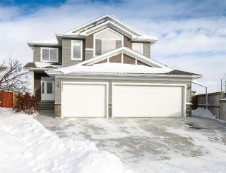 Main Photo: 3031 Somerset Cove: Sherwood Park House for sale : MLS® # E4094738