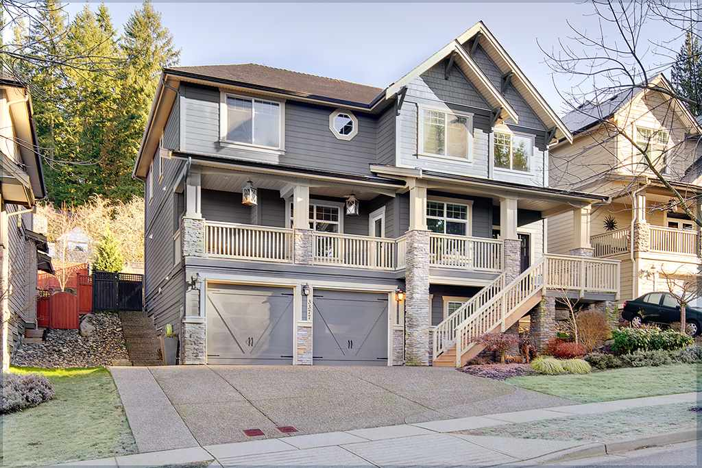 "Main Photo: 3377 SCOTCH PINE Avenue in Coquitlam: Burke Mountain House for sale in ""VCQBM"" : MLS® # R2238965"
