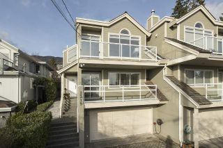 Main Photo: 2319 MARINE Drive in West Vancouver: Dundarave House 1/2 Duplex for sale : MLS® # R2241067