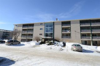 Main Photo: 211 1624 48 Street NW in Edmonton: Zone 29 Condo for sale : MLS®# E4097641