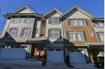 "Main Photo: 33 2845 156 Street in Surrey: Grandview Surrey Townhouse for sale in ""The Heights"" (South Surrey White Rock)  : MLS® # R2245078"
