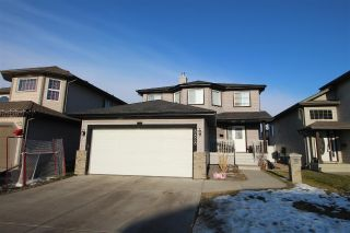 Main Photo:  in Edmonton: Zone 28 House for sale : MLS® # E4100154