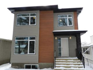 Main Photo:  in Edmonton: Zone 18 House for sale : MLS® # E4100848