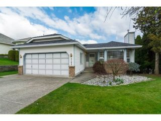 Main Photo: 6180 191A Street in Surrey: Cloverdale BC House for sale (Cloverdale)  : MLS® # R2249623