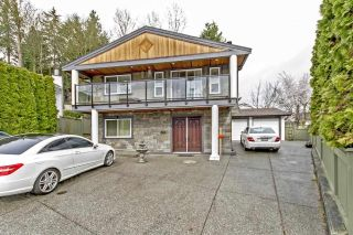 Main Photo: 2925 BURTON Court in Coquitlam: Ranch Park House for sale : MLS® # R2253007