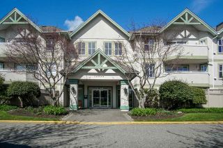 Main Photo: 224 12633 72 Avenue in Surrey: West Newton Condo for sale : MLS®# R2253301