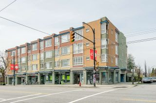 "Main Photo: 405 1688 E 4TH Avenue in Vancouver: Grandview VE Condo for sale in ""La Casa"" (Vancouver East)  : MLS®# R2260194"