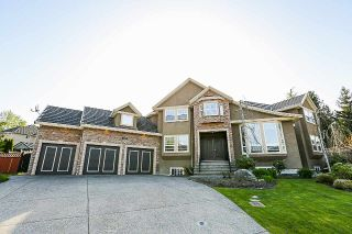 Main Photo: 9337 164A Street in Surrey: Fleetwood Tynehead House for sale : MLS®# R2261206