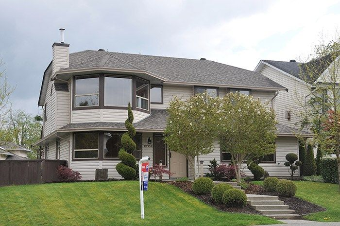 "Main Photo: 12398 230 Street in Maple Ridge: East Central House for sale in ""DEERFIELD PARK"" : MLS®# R2263093"