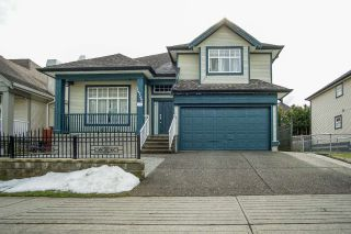 Main Photo: 14742 76 Avenue in Surrey: East Newton House for sale : MLS®# R2264261