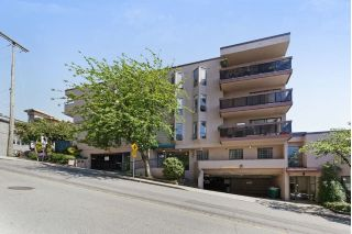 Main Photo: 109 45 FOURTH Street in New Westminster: Downtown NW Condo for sale : MLS®# R2271514