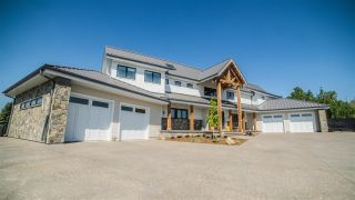 Main Photo: 360 52320 Range Rd 231: Rural Strathcona County House for sale : MLS®# E4113110