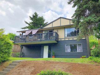 Main Photo: 1040 HEYWOOD Street in North Vancouver: Calverhall House for sale : MLS®# R2274716