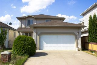 Main Photo:  in Edmonton: Zone 30 House for sale : MLS®# E4115489