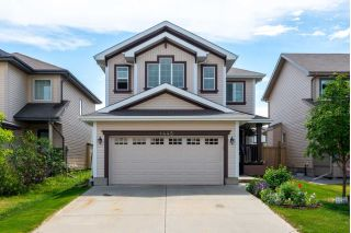 Main Photo: 1445 114B Street in Edmonton: Zone 55 House for sale : MLS®# E4117902
