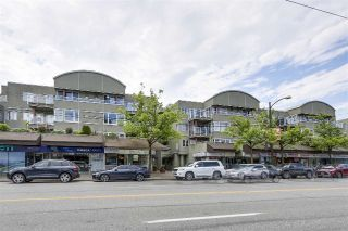 "Main Photo: 216 3250 W BROADWAY Street in Vancouver: Kitsilano Condo for sale in ""Westpointe"" (Vancouver West)  : MLS®# R2286453"