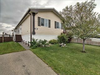 Main Photo: 1935 Jubilee Road: Sherwood Park Mobile for sale : MLS®# E4128262